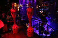 BUDDHA BAR HOSTS FIRST EVER OFFICIAL PRE-BRIT PARTY, Tues, Feb 19, 2013 (Photo/John Marshall JME)