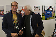 PETER DENCH; HOMER SYKES Dench Does Dallas, Photographs by Peter Dench.  Art Bermondsey project Space.  Bermondsey St. London. 20 October 2015