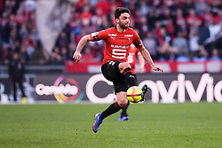 February 24, 2019 - Rennes, France - 08 CLEMENT GRENIER  (Credit Image: © Panoramic via ZUMA Press)