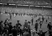 04/09/1960<br /> 09/04/1960<br /> 4 September 1960 <br /> All-Ireland Final: Tipperary v Wexford at Croke Park, Dublin.