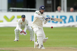 Chris Dent of Gloucestershire - Mandatory byline: Dougie Allward/JMP - 07966386802 - 24/09/2015 - Cricket - County Ground -Bristol,England - Gloucestershire CCC v Glamorgan CCC - LV=County Championship - Division Two - Day Three