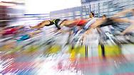 Start<br /> 100 Stile Libero Donne<br /> Finale Coppa Brema 2019  di Nuoto <br /> 07/04/2019<br /> Nuoto Swimming Campionato italiano a Squadre<br /> , vasca 25 metri<br /> Stadio del Nuoto di Riccione<br /> Photo © Giorgio Scala/Deepbluemedia/Insidefoto