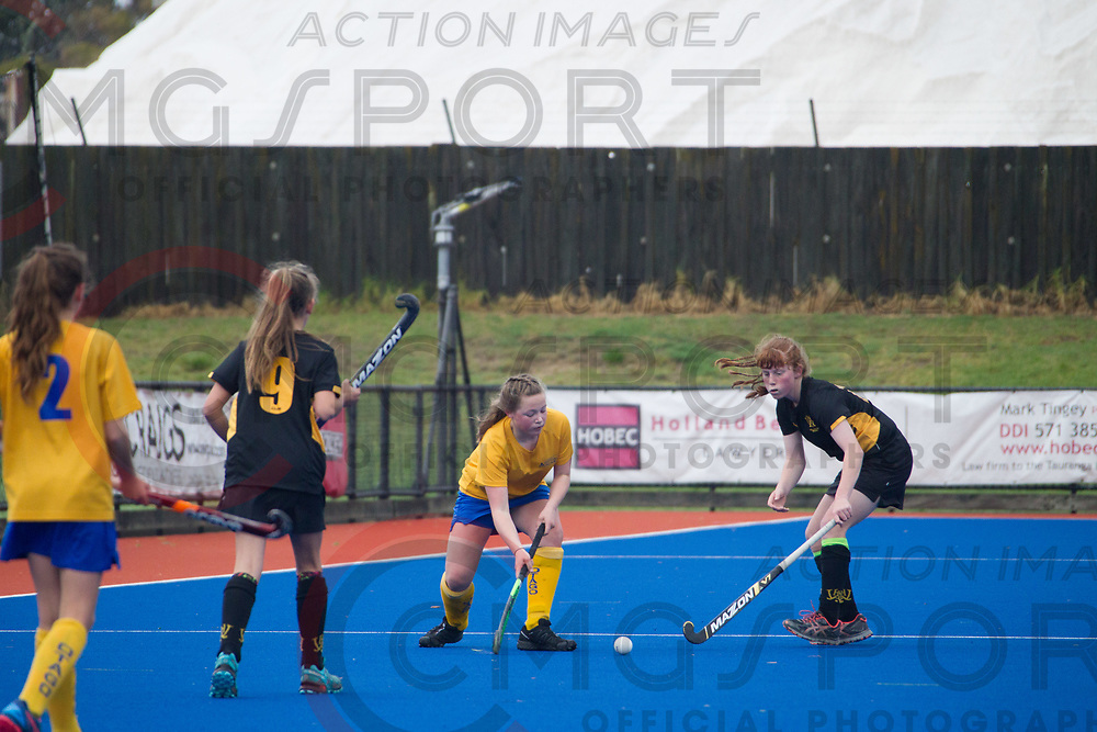 DAY 1<br /> WELLINGTON V OTAGO<br /> COLLIER TROPHY HOCKEY 2017 <br /> DAY 1<br /> Kevin Clarke ANZIPP<br /> &copy;cmgsport2017