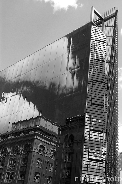 Modern Reflections of the old