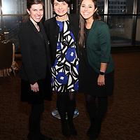 Abbie Keenoy, Alma Avdic-Bijedic, Laura Sconyers
