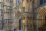 York, Yorkshire, England, UK