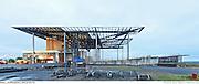 L'Amphithéâtre de Trois-Rivières - Architecte en consortium : Paul Laurendeau | François R Beauchesne - Architecte concepteur : Paul Laurendeau - Photographie © Marc Gibert / adecom.ca Médaille du Gouverneur général Architecture 2016 Coup de coeur du jury, Institut canadien de la construction en acier (ICCA) 2015 Prix d'excellence, Canadian Architect 2013 - Médaille du Gouverneur général Architecture 2016 - Coup de coeur du jury, Institut canadien de la construction en acier (ICCA) 2015 - Prix d'excellence, Canadian Architect 2013