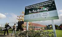 AMSTELHOF Golfschool. Copyright Koen Suyk