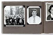 school trip London 1950s