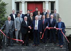 Mayo County Council, Burleigh House Castlebar.<br />Pic Conor McKeown