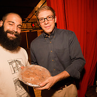 Joe Pera Summer Nights - 7/30/17 - Union Hall