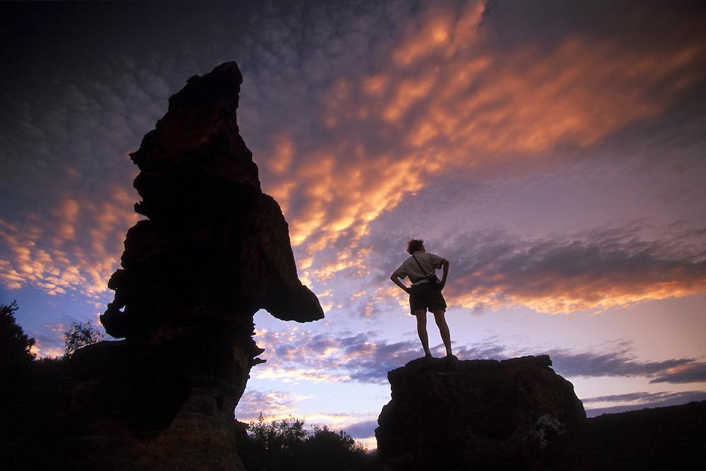 Cederberg Wildernes Area.South Africa