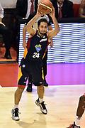 DESCRIZIONE : Pistoia Lega A 2014-2015 Giorgio Tesi Group Pistoia Acea Roma<br /> GIOCATORE : Rok Stipcevic<br /> CATEGORIA : passaggio<br /> SQUADRA : Acea Roma<br /> EVENTO : Campionato Lega A 2014-2015<br /> GARA : Giorgio Tesi Group Pistoia Acea Roma<br /> DATA : 30/11/2014<br /> SPORT : Pallacanestro<br /> AUTORE : Agenzia Ciamillo-Castoria/GiulioCiamillo<br /> GALLERIA : Lega Basket A 2014-2015<br /> FOTONOTIZIA : Pistoia Lega A 2014-2015 Giorgio Tesi Group Pistoia Acea Roma<br /> PREDEFINITA :