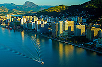 Brasil - Espirito Santo - Vitoria - Vista a&eacute;rea do Centro de Vit&oacute;ria - Beira Mar<br /> Foto: Gabriel Lordello /Mosaico Imagem