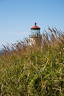 North Head Lighthouse, Cape Disappointment, Washington