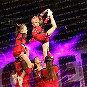 6073_DCA Diamonds Junior Level 2 Stunt Group