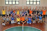 DESCRIZIONE : Bormio Raduno Collegiale Nazionale Femminile Allenamento con Diversamente Abili Psichici<br /> GIOCATORE : Team Italia<br /> SQUADRA : Nazionale Italia Donne<br /> EVENTO : Raduno Collegiale Nazionale Femminile<br /> GARA : <br /> DATA : 20/07/2008 <br /> CATEGORIA : <br /> SPORT : Pallacanestro <br /> AUTORE : Agenzia Ciamillo-Castoria/M.Marchi<br /> Galleria : Fip Nazionali 2008 <br /> Fotonotizia : Bormio Raduno Collegiale Nazionale Femminile Allenamento con Diversamente Abili Psichici<br /> Predefinita :