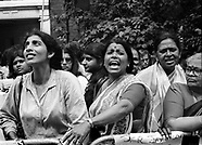 Tamil Eelam Protest 1983