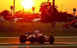 November 23, 2018 - Abu Dhabi, United Arab Emirates - Motorsports: FIA Formula One World Championship 2018, Grand Prix of Abu Dhabi, World Championship;2018;Grand Prix;Abu Dhabi, #11 Sergio Perez (MEX, Sahara Force India F1 Team) (Credit Image: © Hoch Zwei via ZUMA Wire)