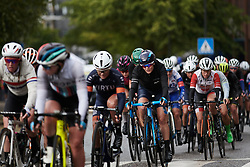 Alicia Gonzalez (ESP) during Ladies Tour of Norway 2019 - Stage 1, a 128 km road race from Åsgårdstrand to Horten, Norway on August 22, 2019. Photo by Sean Robinson/velofocus.com