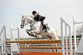 07 - 3rd Apr - Senior British Show Jumping
