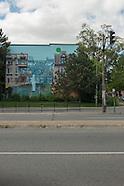 Public Art - Murals