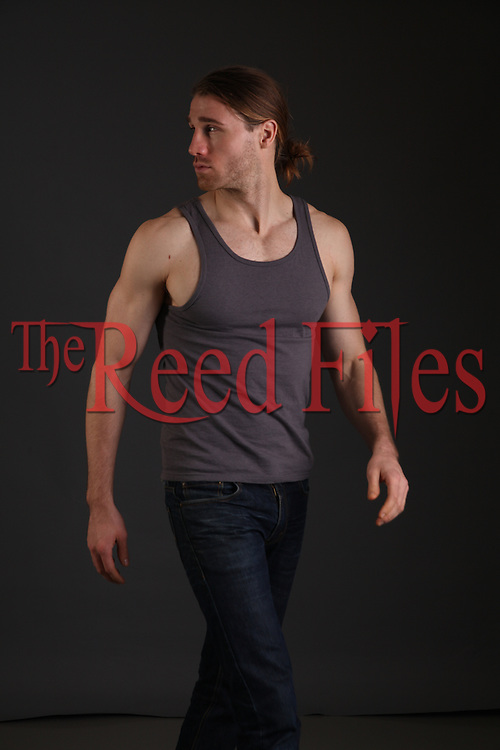 The Reed Files Contemporary Man
