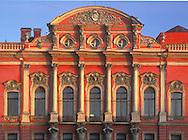 Beloselksy-Belosersky Palace on Nevsky Prospect<br /> St. Petersburg, Russia