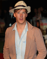 Benedict Cumberbatch Tamara Drewe UK Premiere, Odeon Cinema, Leicester Square, London, UK, 06 September 2010: For piQtured Sales contact: Ian@Piqtured.com +44(0)791 626 2580 (Picture by Richard Goldschmidt/Piqtured)
