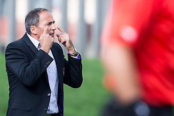 Darko Milanic, head coach of Maribor, during football match between NK Triglav Kranj vs NK Maribor in 13th Round of Prva liga NZS 2012/13, on October 7, 2012 in Sportni park, Kranj, Slovenia. (Photo by Matic Klansek Velej / Sportida.com)
