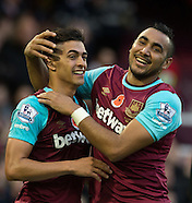West Ham United v Everton - Premier League - 07/11/2015