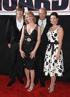 Ashton Kutcher, Melissa Sagemiller, Kevin Costner, Sela Ward