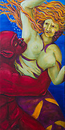 Kate O'Neil Digitized Paintings