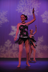 Studio 34 Dance Letit Snow 27 Jazz 3A