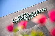 Anaheim Garden Walk Signage
