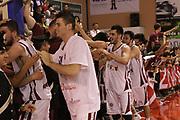 DESCRIZIONE : Ferentino LNP Lega Nazionale Pallacanestro DNA playoff 2011-12 FMC Ferentino Paffoni Omegna<br /> GIOCATORE : FMC Ferentino<br /> CATEGORIA : esultanza tifosi<br /> SQUADRA : FMC Ferentino <br /> EVENTO : LNP Lega Nazionale Pallacanestro DNA playoff 2011-12 <br /> GARA : FMC Ferentino Paffoni Omegna<br /> DATA : 10/05/2012<br /> SPORT : Pallacanestro<br /> AUTORE : Agenzia Ciamillo-Castoria/M.Simoni<br /> Galleria : LNP  2011-2012<br /> Fotonotizia :Ferentino LNP Lega Nazionale Pallacanestro DNA playoff 2011-12 FMC Ferentino Paffoni Omegna<br /> Predefinita :