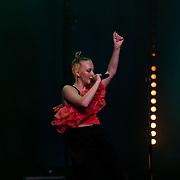 2020-07-31 | Helsingborg, Sweden: Agnes Frisk live under HX Festivalen 2020.<br /> <br /> Foto av: Jimmy Palm
