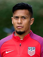 Concacaf Gold Cup Usa 2017 / <br /> Us Soccer National Team - Preview Set - <br /> Michael Orozco