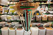 Curitiba_PR, Brasil...Mercado Municipal da cidade de Curitiba, Parana. ..Municipal Market in Curitiba, Parana...Foto: BRUNO MAGALHAES / NITRO
