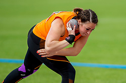 07-07-2016 NED: European Athletics Championships day 2, Amsterdam<br /> Melissa Boekelman