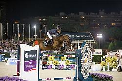 Baryard-Johnsson Malin, (SWE), H&M Tornesch<br /> Final<br /> Furusiyya FEI Nations Cup Jumping Final - Barcelona 2015<br /> © Dirk Caremans<br /> 26/09/15