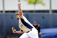 FIU Baseball vs Brown (Mar 04 2012)