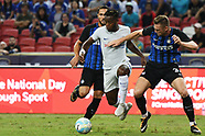 Inter Milan v Chelsea - 29 July 2017