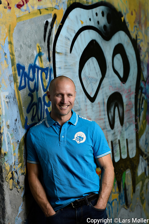 DK:<br /> 20150929, Lyngby, Danmark:<br /> Klavs Bruun J&oslash;rgensen, Landstr&aelig;ner for Kvindelandsholdet i h&aring;ndbold.<br /> Foto: Lars M&oslash;ller<br /> UK: <br /> 20150929, Lyngby, Denmark:<br /> Klavs Bruun Joergensen, National team coach for the women's national handball team.<br /> Photo: Lars Moeller