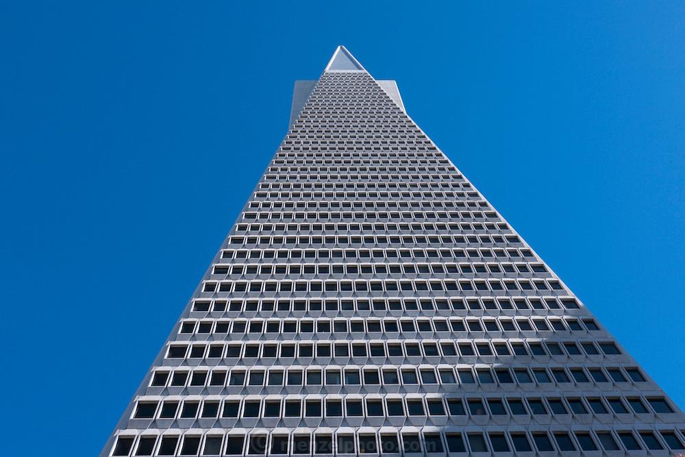TransAmerica Building, San Francisco, CA