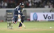 IPL S4 Match 46 Deccan Chargers v Delhi Daredevils