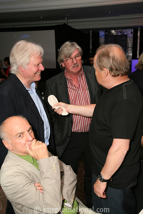 Jazz Summers MMF Chairman and guests