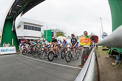 Cycling, Road Race, T1-2 à Rio 2016 Paralympic Games, Brazil