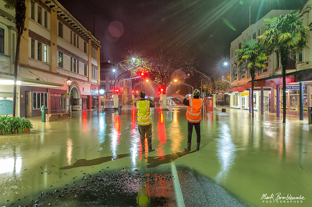 Wanganui Flood 21 June 2015