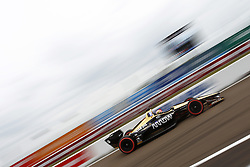 March 10, 2018 - St. Petersburg, Florida, United States of America - March 10, 2018 - St. Petersburg, Florida, USA: James Hinchcliffe (5) attempts to qualify for the Firestone Grand Prix of St. Petersburg at Streets of St. Petersburg in St. Petersburg, Florida. (Credit Image: © Justin R. Noe Asp Inc/ASP via ZUMA Wire)